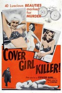 Cover Girl Killer poster