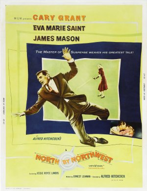 North by Northwest 2303x3000