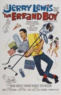 The Errand Boy poster