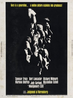 Judgment at Nuremberg 2544x3429