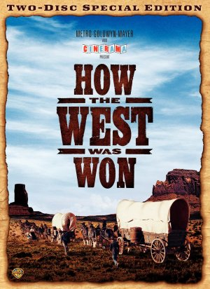 How the West Was Won 1601x2200