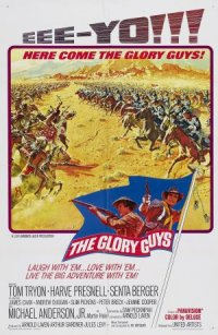 The Glory Guys poster