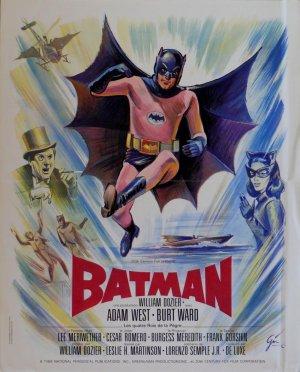 Batman: The Movie 1160x1440
