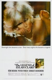 Lylah Clare legendája poster