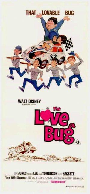 The Love Bug 505x1080