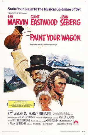 Paint Your Wagon 2697x4141