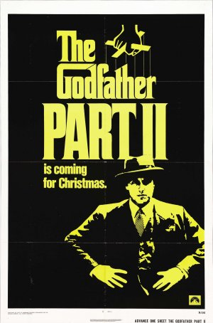 The Godfather: Part II 1984x3000