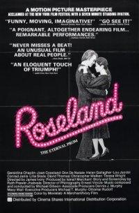 Roseland poster