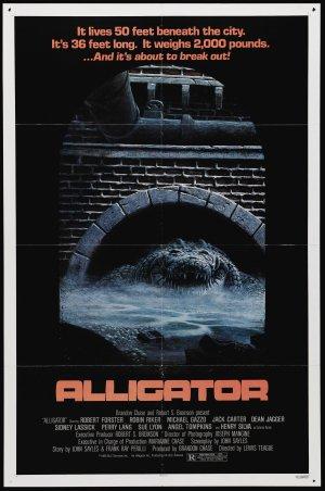 Alligator 2850x4290