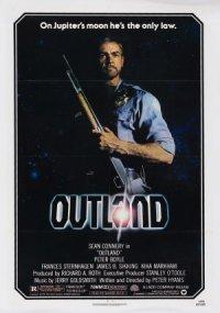Outland poster