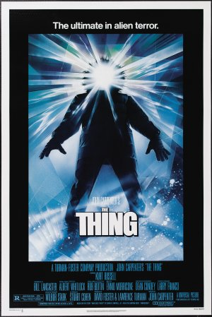 The Thing 2565x3840