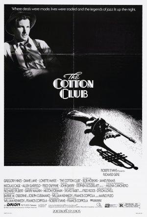 The Cotton Club 2808x4144