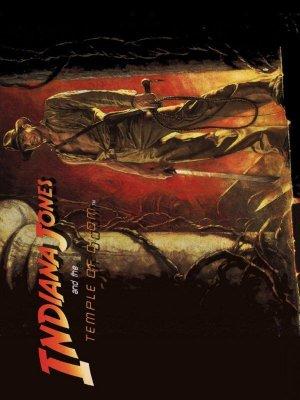Indiana Jones and the Temple of Doom 600x800