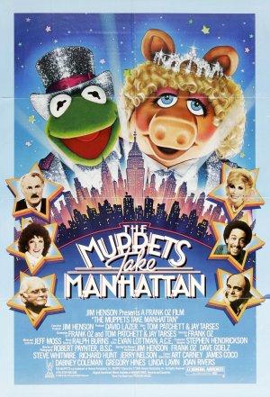 The Muppets Take Manhattan 2062x3031