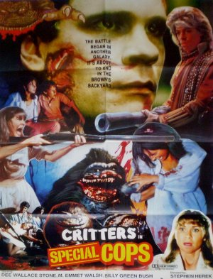 Critters 982x1287