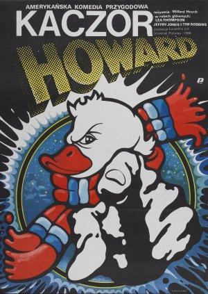Howard the Duck 2070x2921