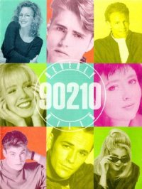 Beverly Hills, 90210 poster