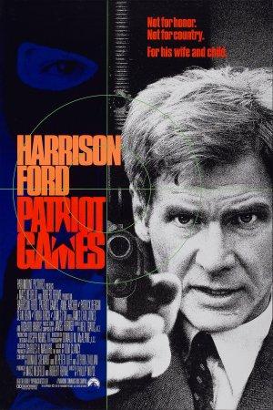 Patriot Games 2000x3000