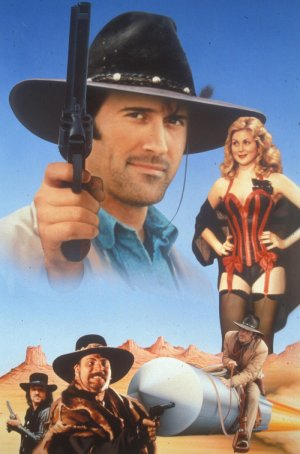 The Adventures of Brisco County, Jr. 800x1211