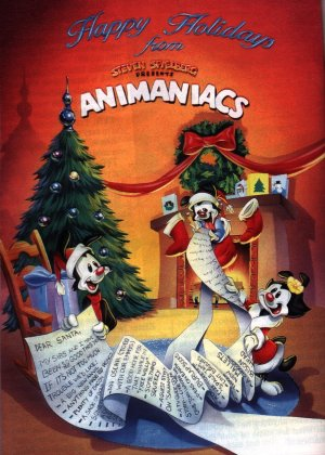 Animaniacs 909x1272