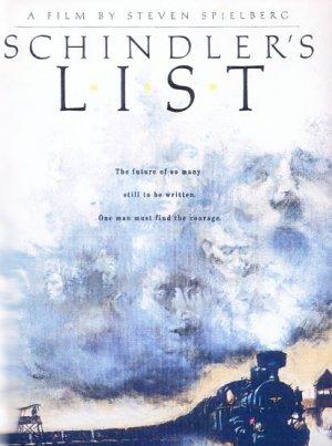 Schindler's List 411x552