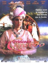 Princess Caraboo poster