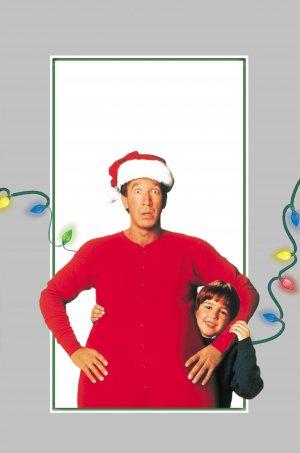 The Santa Clause 2979x4500