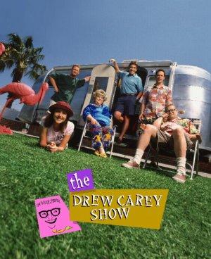 The Drew Carey Show 800x982