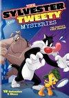 Tipi ja Sylvesteri poster