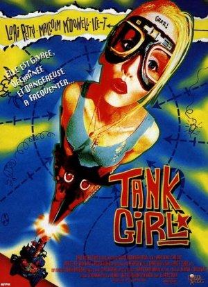 Tank Girl 539x744