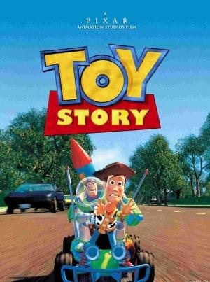 Toy Story 743x999