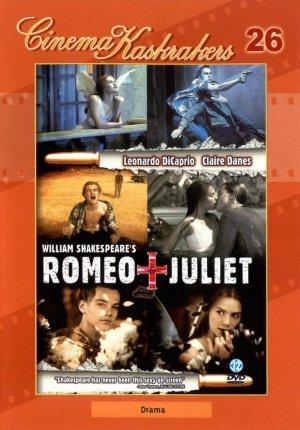 Romeo + Juliet 677x970