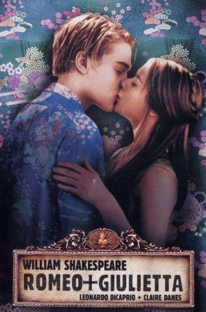 Romeo + Juliet 654x988