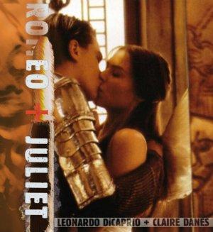 Romeo + Juliet 597x650