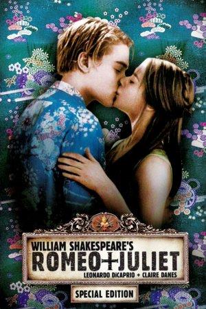 Romeo + Juliet 1000x1500