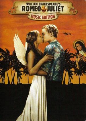 Romeo + Juliet 1514x2129