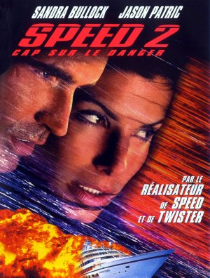 Speed 2: Cruise Control 2021x2668