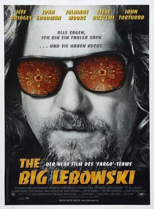 The Big Lebowski 2879x3907
