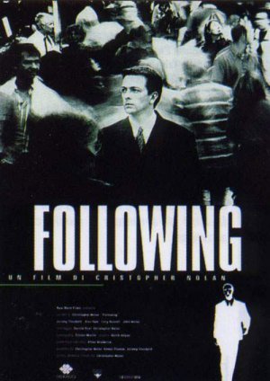 Following Cover