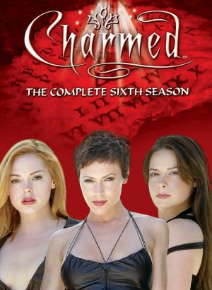 Charmed 853x1170