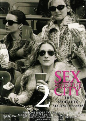 Sex and the City 707x993
