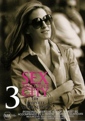 Sex and the City 697x985