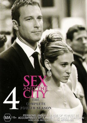 Sex and the City 701x985