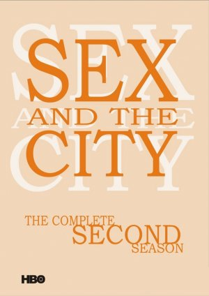 Sex and the City 707x999