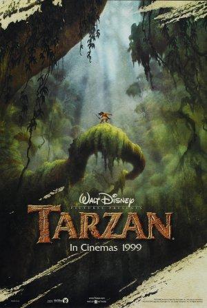 Tarzan 1966x2931