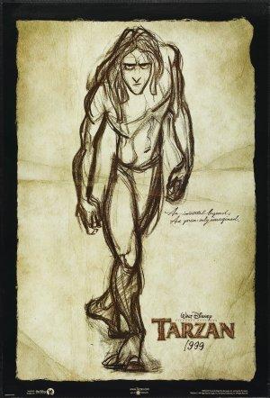 Tarzan 2038x3000