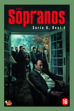 The Sopranos 1549x2309