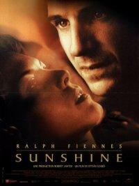 The Taste of Sunshine poster