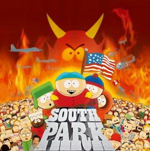 South Park: Bigger, Longer & Uncut 2110x2122