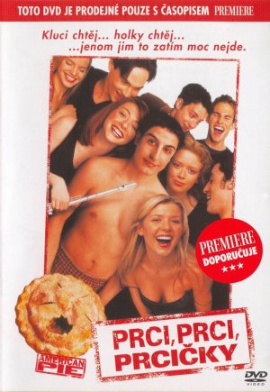 American Pie 689x1000